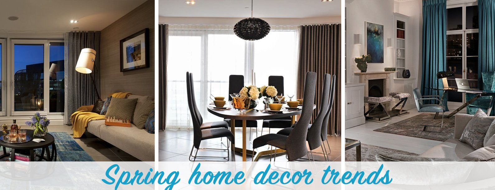 Interior designer and contractor home improvement for Home decor northern ireland