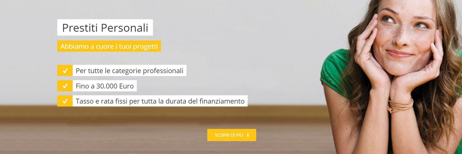 prestiti e cessione del quinto italcredi