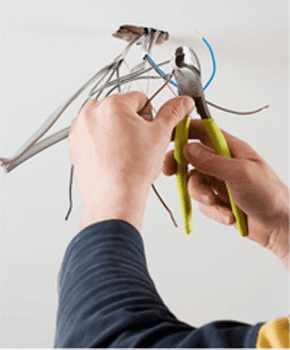Electrical contractors - Dundee - MGM Fire and Electrical Services - Electricians