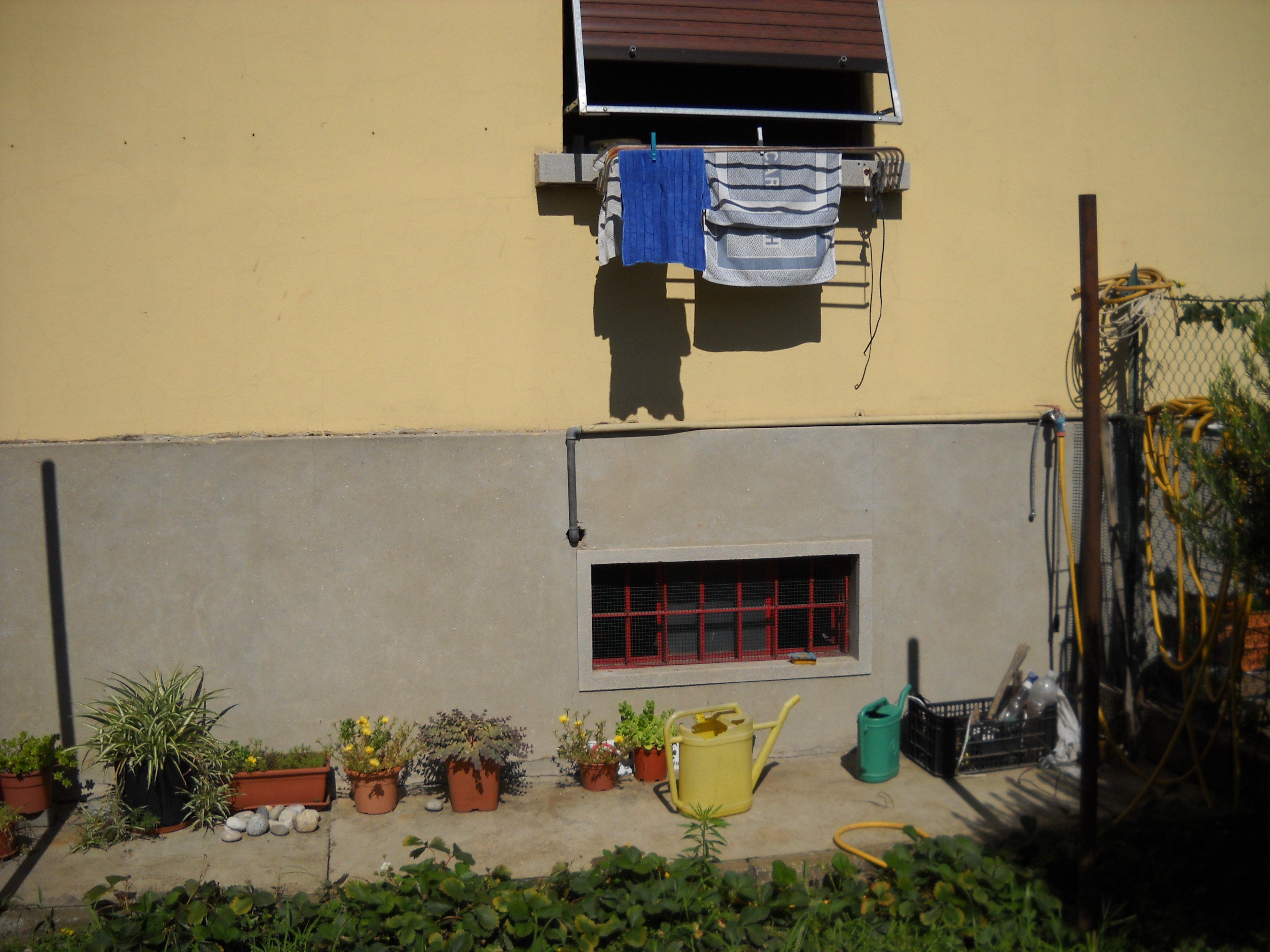 facciata abitazione
