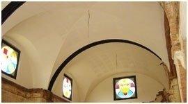 ristrutturazione soffitti