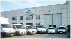 servizi fornitura materiali termoisolanti