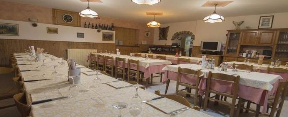 taverna del bracconiere - Breno - Brescia