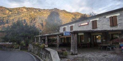 taverna del bracconiere