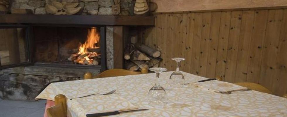 ristorante - Breno - Brescia