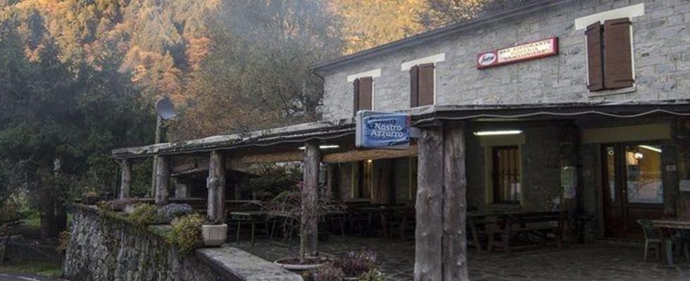 ristorante il bracconiere - Breno - Brescia