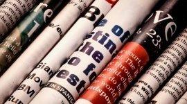 giornali, giornali italiani, giornali esteri