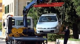 servizio di soccorso auto gratuito