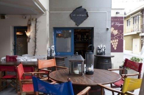 primi e secondi piatti, primi piatti di pasta fresca, vini francesi