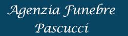 AGENZIA FUNEBRE PASCUCCI - LOGO