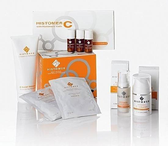 trattamento alla vitamina c