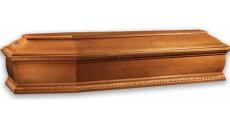 Casse funebri in legno