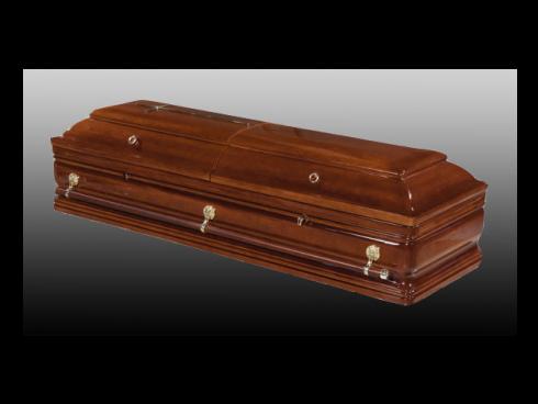 Proponiamo una vasta scelta di cofani funebri in legno pregiato, lavorato e resistente al tempo.