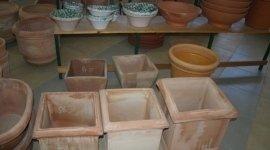 vasi di terracotta, prodotti per l'agricoltura,