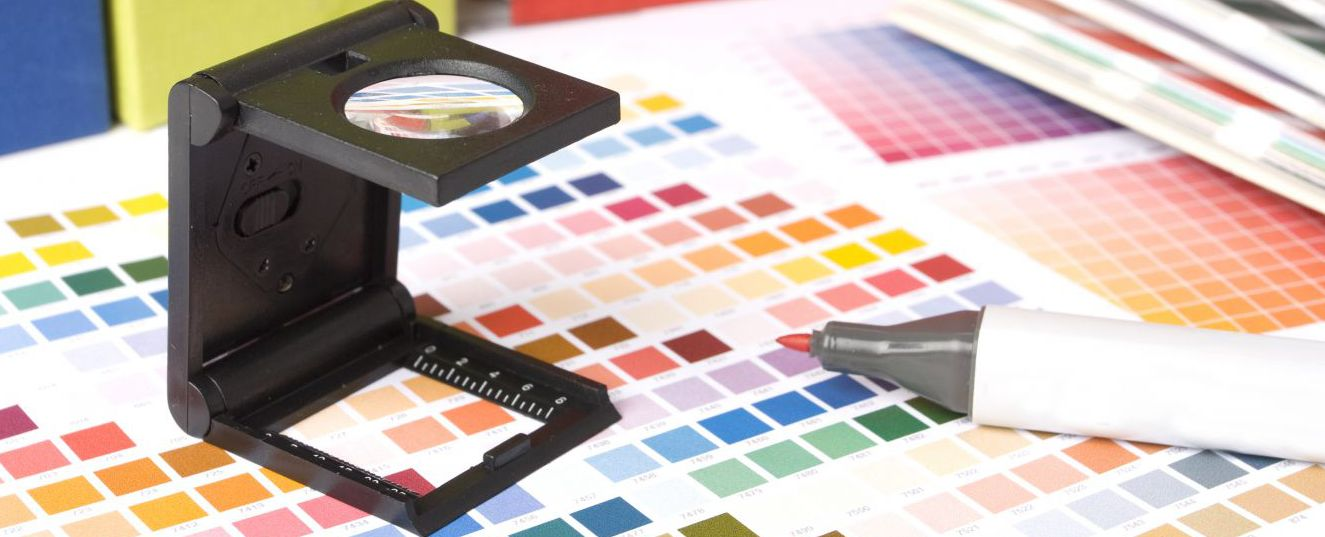 Products that are used for professional printing in Blue Ash, OH