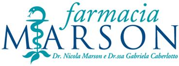 FARMACIA MARSON snc - LOGO