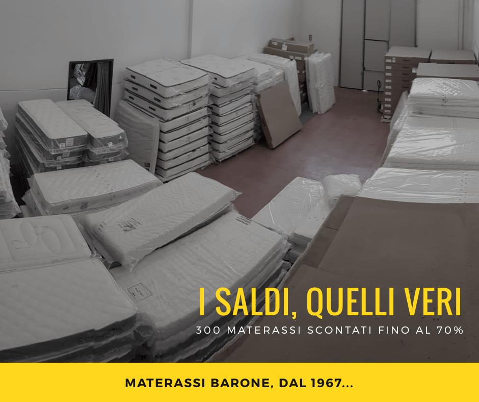 Materassi Barone - Bologna - Materassi Barone di Barone Marco & C. snc