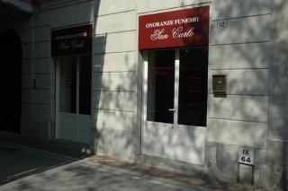 Onoranze Funebri San Carlo
