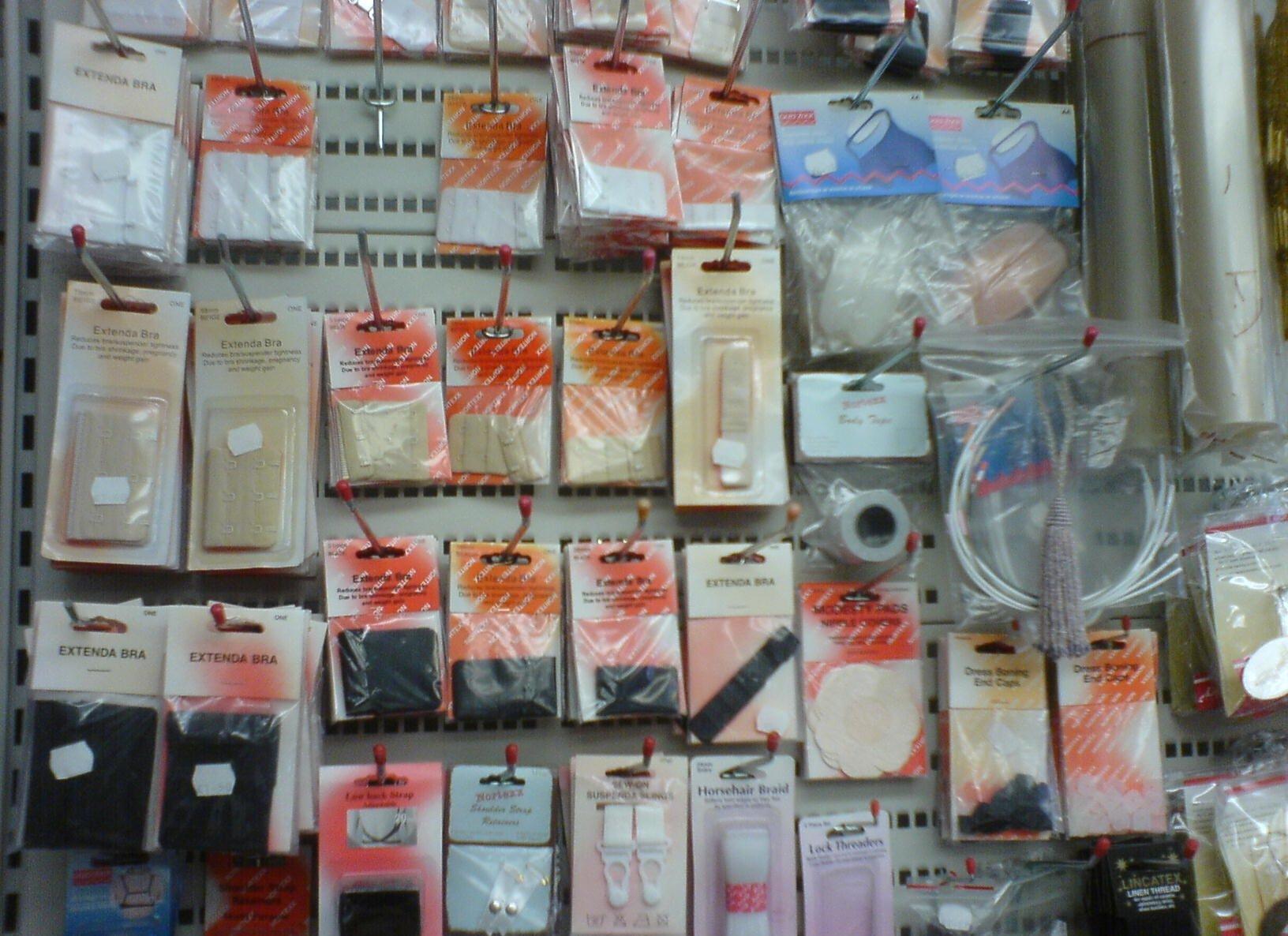 Bra accessories and straps