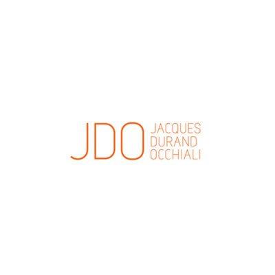 logo JDO Jacques Durand Occhiali