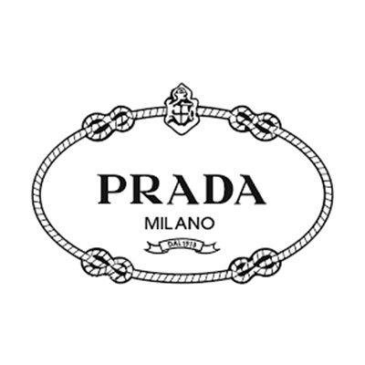 logo Prada Milano