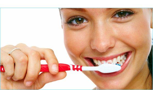 Dentists - Camden - Arrow Dental Practice - smiling woman