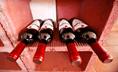 vino rosso nostrano