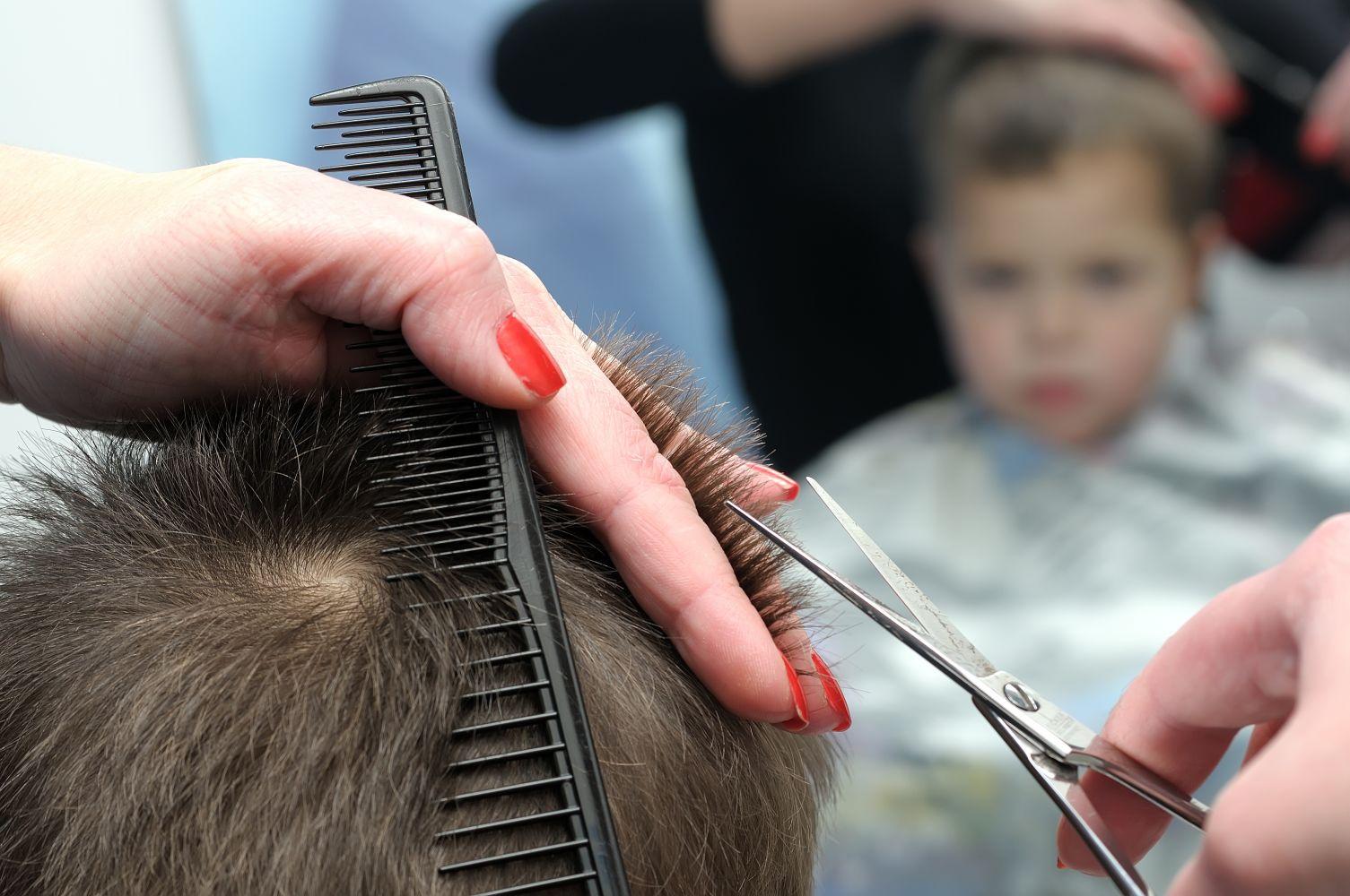 Hair Treatments Lincoln Ne Lollipops Childrens Hair Salon