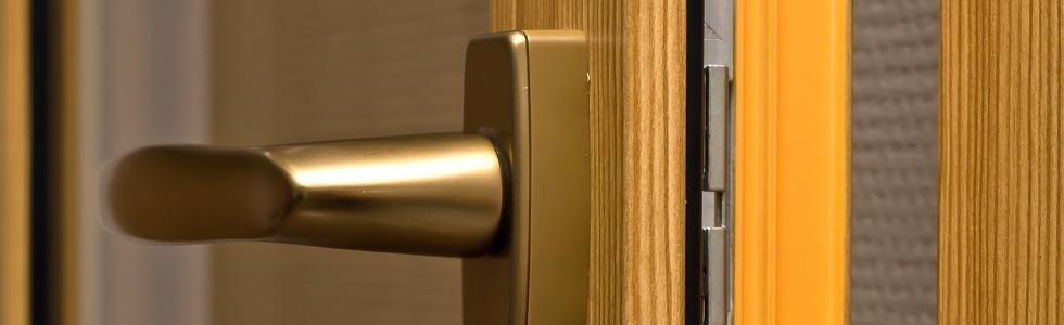 infissi e serramenti