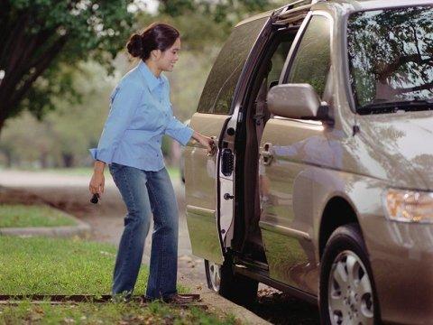 noleggio minivan rieti