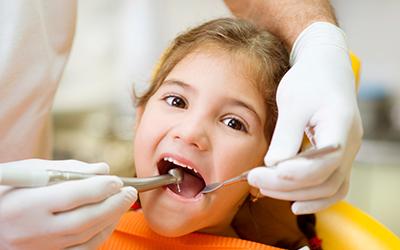 Pediatric Dentist Grandville & Cascade, MI