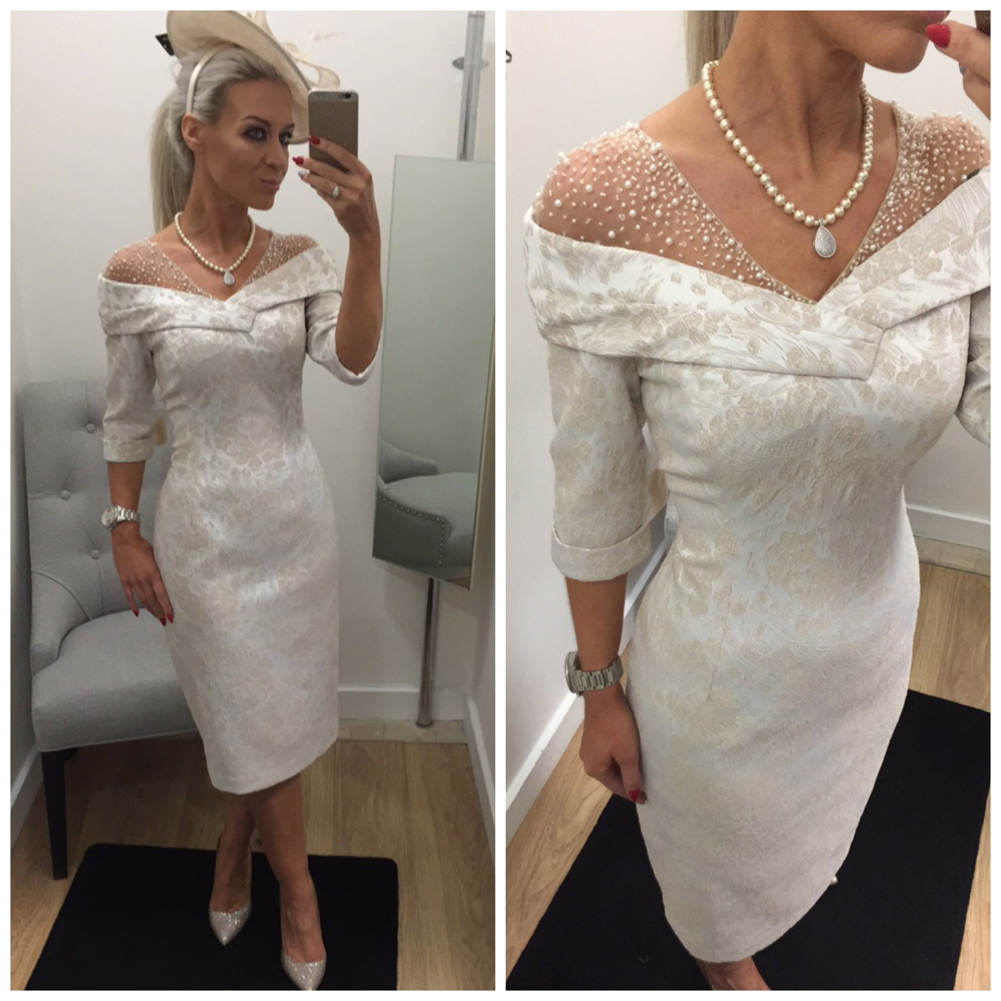 Stunning Mother Of The Bride Dresses: Stunning Mother Of The Bride Outfits In Ballyclare