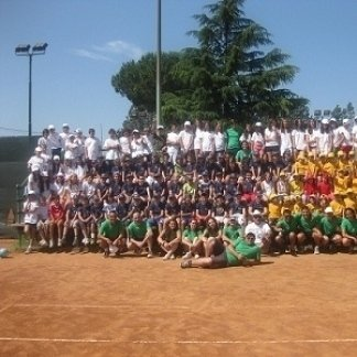 TENNIS CLUB NEW COUNTRY