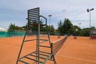 Attività Agonistica Tennis