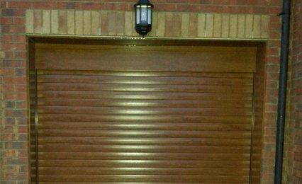 quality garage doors
