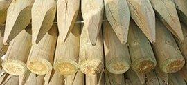 pali legno