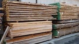 ingrosso legname