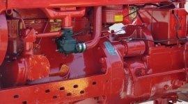 parti meccaniche, parti idrauliche, complementi macchine agricole