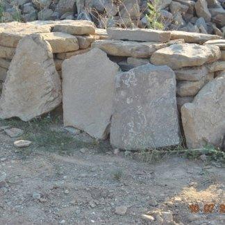 pietre per muri e scogliere