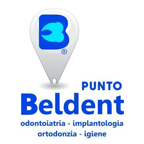 punto beldent - logo