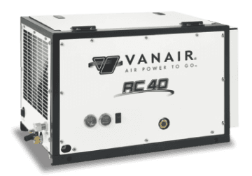 VANAIR Air compressor