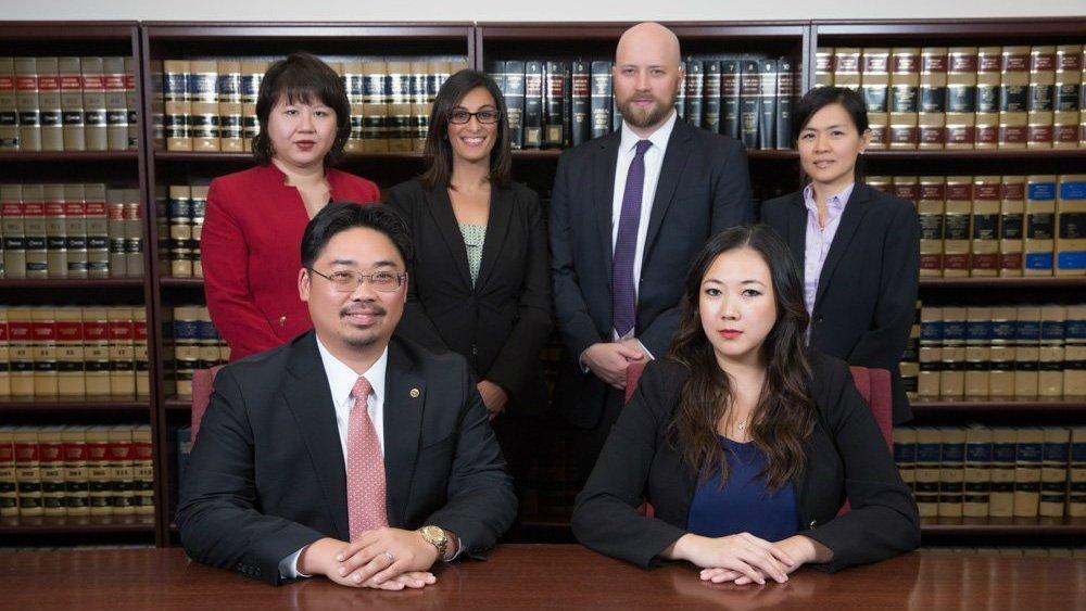 Bankruptcy Attorney in Pasadena, CA