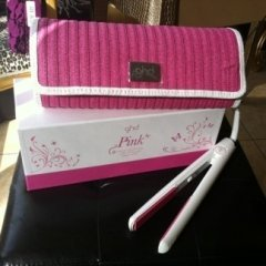 Piastra Pink Ghd