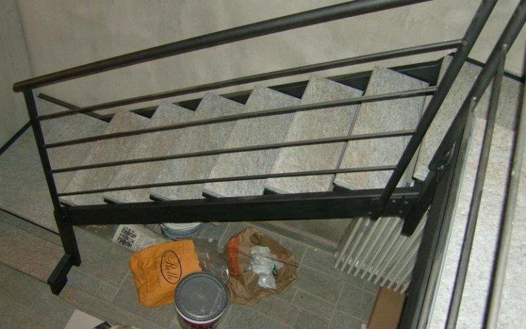 produzione scale e scalini