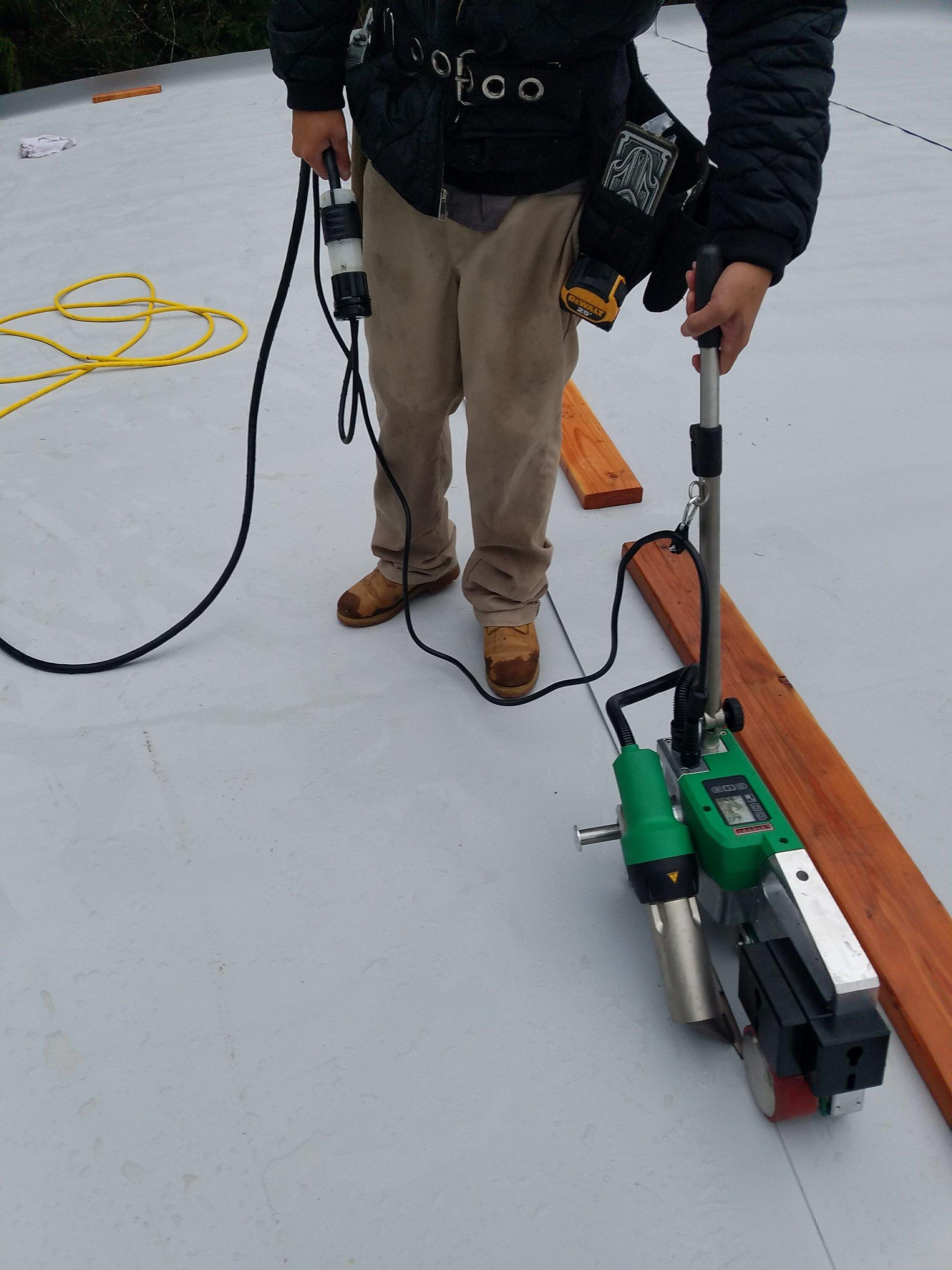Roofing Contractors Poulsbo Wa Roof Repairs Bremerton Wa