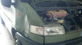 Riparazioni meccaniche al motore