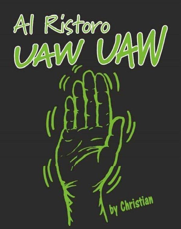 Al Ristoro Uaw Uaw
