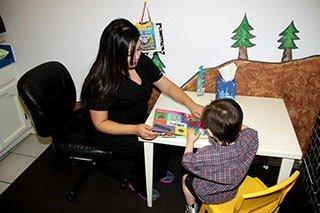 Social Skills Programs Laredo, TX