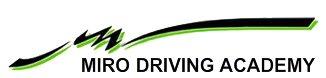 Miro Driving Academy Logo