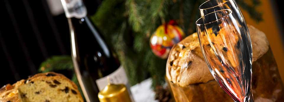 Biscotti Di Natale Quel Che Passa Il Convento.Il Pranzo Di Natale In Puglia Le Pietanze Immancabili